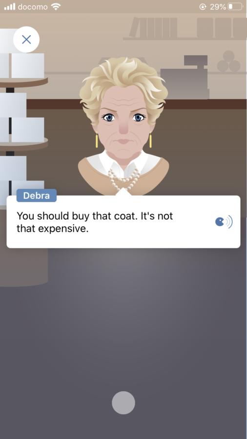 speakbuddy 英語アプリ