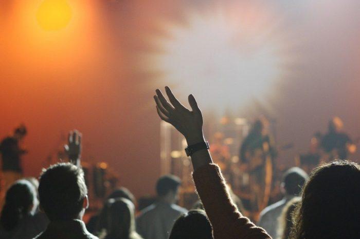 英語の歌コンサートライブ